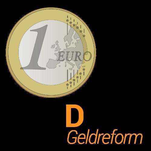 Thema Geldreform