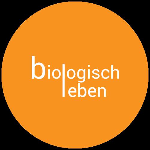 Thema biologisch Leben